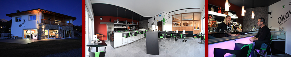 Gallery - Bar Okay Selva Gardena